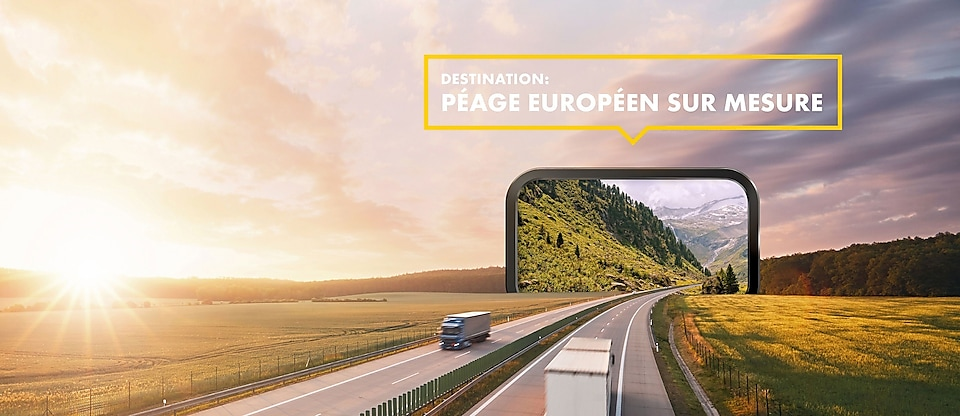 Making European tolling simple